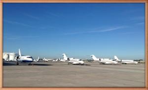 Opa Locka Jet Charter